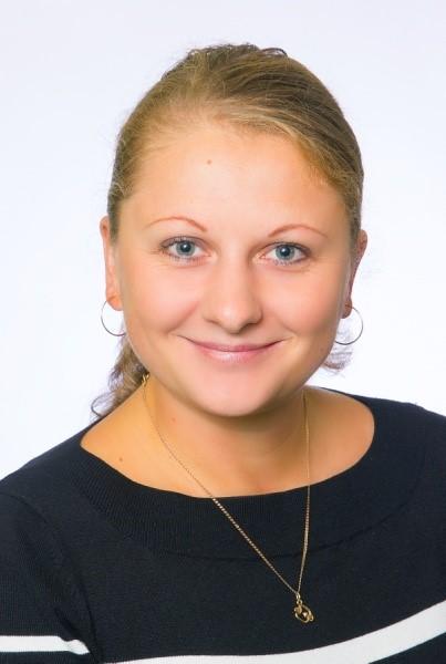 Наталья Васильевна Рокачёва