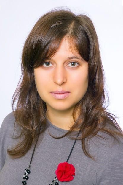 Ольга Николаевна Божок