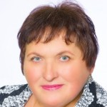 Людмила Ивановна Пудрикова