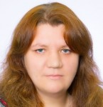 Елена Николаевна Кубракова
