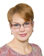 Дмитриченко Ольга Юрьевна
